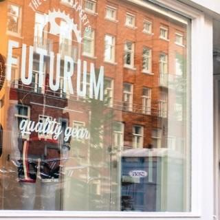 Futurum clubhuis